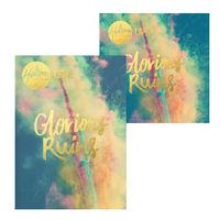 Hillsong Live Worship - Glorious Ruins 음반세트 (CD+DVD)