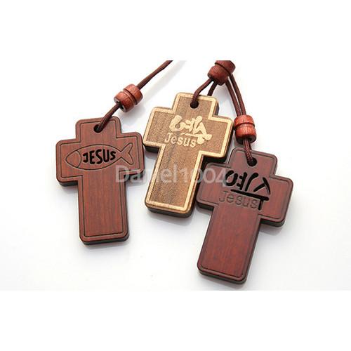 십자가 목걸이 (M27~M29)