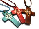 십자가 차걸이 M16,M17,M18