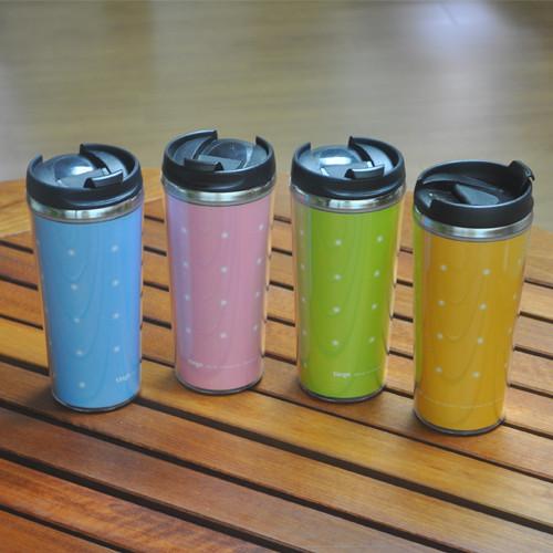 tinge_틴지) [10%할인] 다양한 컬러의 틴지 텀블러 420ml