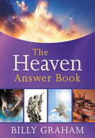 Heaven Answer Book, the (HB)