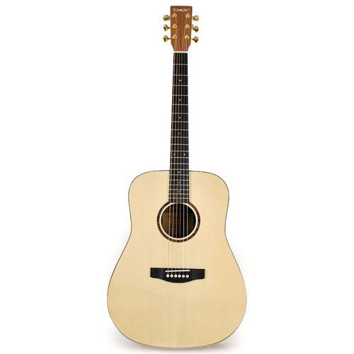 쟈마 WS-D100B 어쿠스틱 기타