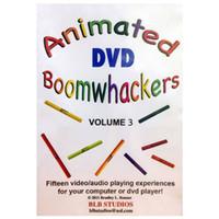 붐웨커 DVD Vol.3 BB226