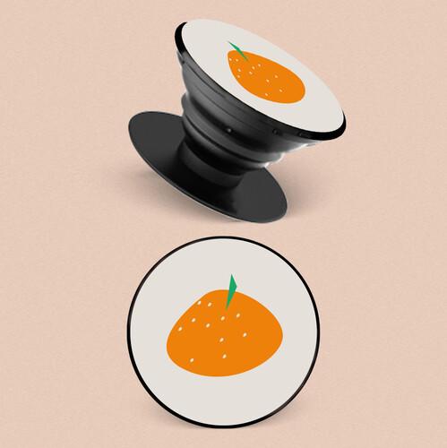 Our Orange / 우리의 열매 _ 스마트그립
