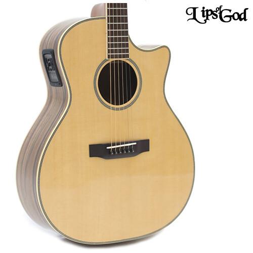 로그 2021 Hebron G3V 어쿠스틱 기타