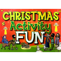 Christmas Activity Fun (PB)
