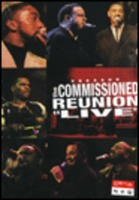 The Commissioned Reunion Live (수입DVD)