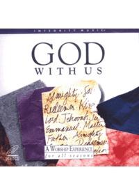 Praise & Worship - God with Us (Video CD)