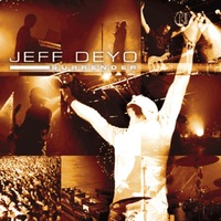 Jeff Deyo - Surrender (CD)