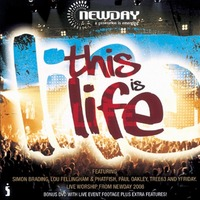 NewDay - This is Life (CD)