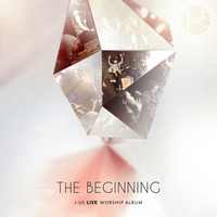 J-US 제이어스 - The Beginning (CD)