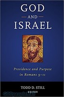 God and Israel: Providence and Purpose in Romans 9-11  (HB)