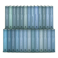 Works of Jonathan Edwards, 26 Vols. (HB 전집)