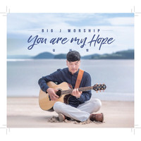 김지영 - Yor are my Hope (CD)
