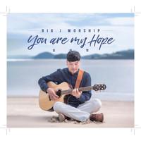 김지영 - Yor are my Hope (CD)