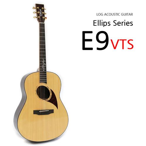 로그 Ellips E9 어쿠스틱 기타