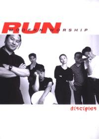 디사이플스 라이브 - Run (악보)