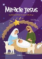 Miracle Jesus  (미라클지저스 영문판)
