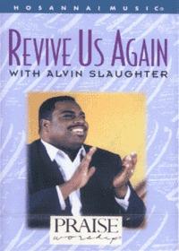 Praise & Worship - Revive Us Again (Tape)