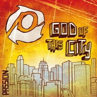 PASSION - God of this City (CD)