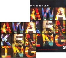 PASSION  - Awakening CD+악보 세트(전2종)
