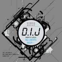 D.I.J - New Dream Begin (CD)