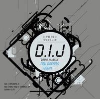D.I.J - New Dream Begin (CD)