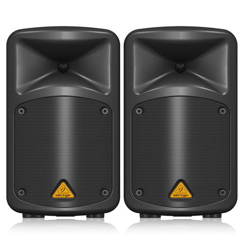 베링거 EPS500MP3 이동형 음향시스템