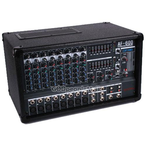 에펠 파워드 믹서 AF-600