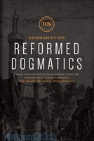 Reformed Dogmatics, Vol. 5: Ecclesiology, The Means of Grace, Eschatology (HB)