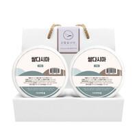 쌀다시마 2종세트(150gx2)