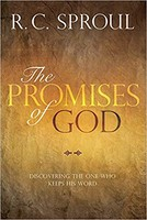 Promises of God: Discovering the One Who Keeps His Word (PB)