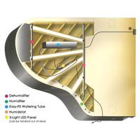 댐프 체이서 - 피아노 수명 연장 시스템