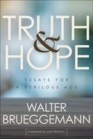 Truth and Hope: Essays for a Perilous Age (소프트커버)