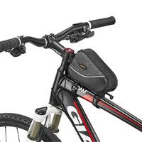 아이베라 슬라이드 원터치 탈부착 방식 자전거 탑튜브 가방 대만산