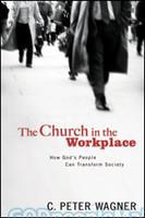 The Church in the Workplace (PB)