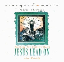 TFH 28 - Jesus Lead On - 빈야드 뮤직 (CD)