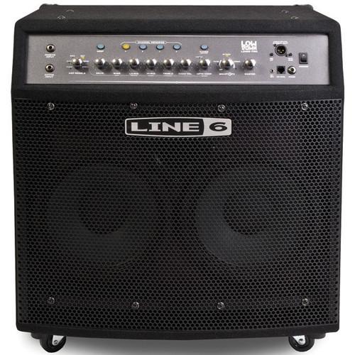 Line6 LowDown LD400 Pro 베이스 앰프
