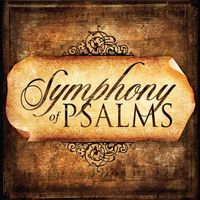 Symphony of Psalms (CD)