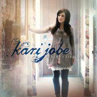 Kari Jobe - Where I Find You(CD)