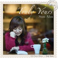 안선 Piano Album - Truly Yours (CD)