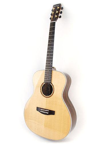쟈마 NS-R 어쿠스틱 기타
