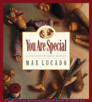 You Are Special (HB, Picture Book)