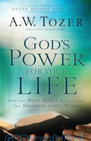 Gods Power for Your Life (PB): How the Holy Spirit Transforms You Through Gods Word