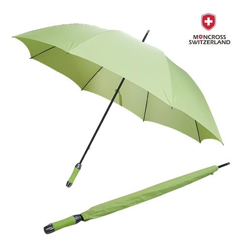 몽크로스 75 올화이버 수동 초경량 골프 우산
