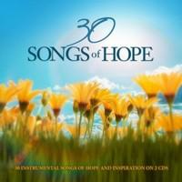 30 Songs of Hope - 소망을 주는 찬양연주 (2CD)