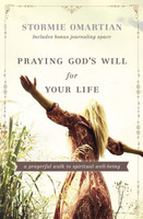Praying Gods Will for Your Life: A Prayerful Walk to Spiritual Well Being  (PB)