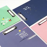 한국문학 클립보드