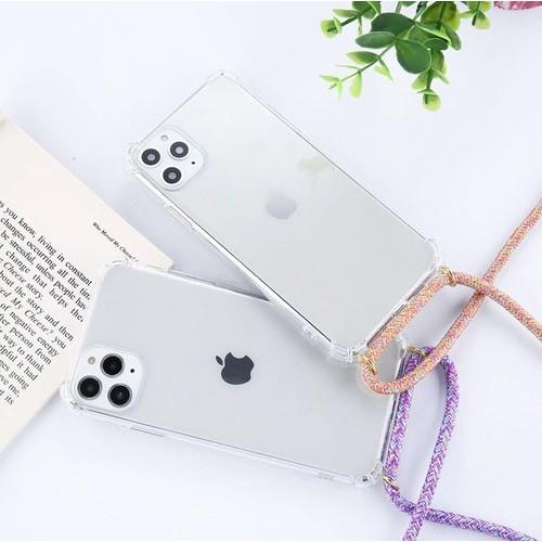 핸드폰스트랩케이스 아이폰 시리즈