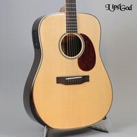 로그 2021 Hebron D5 어쿠스틱 기타